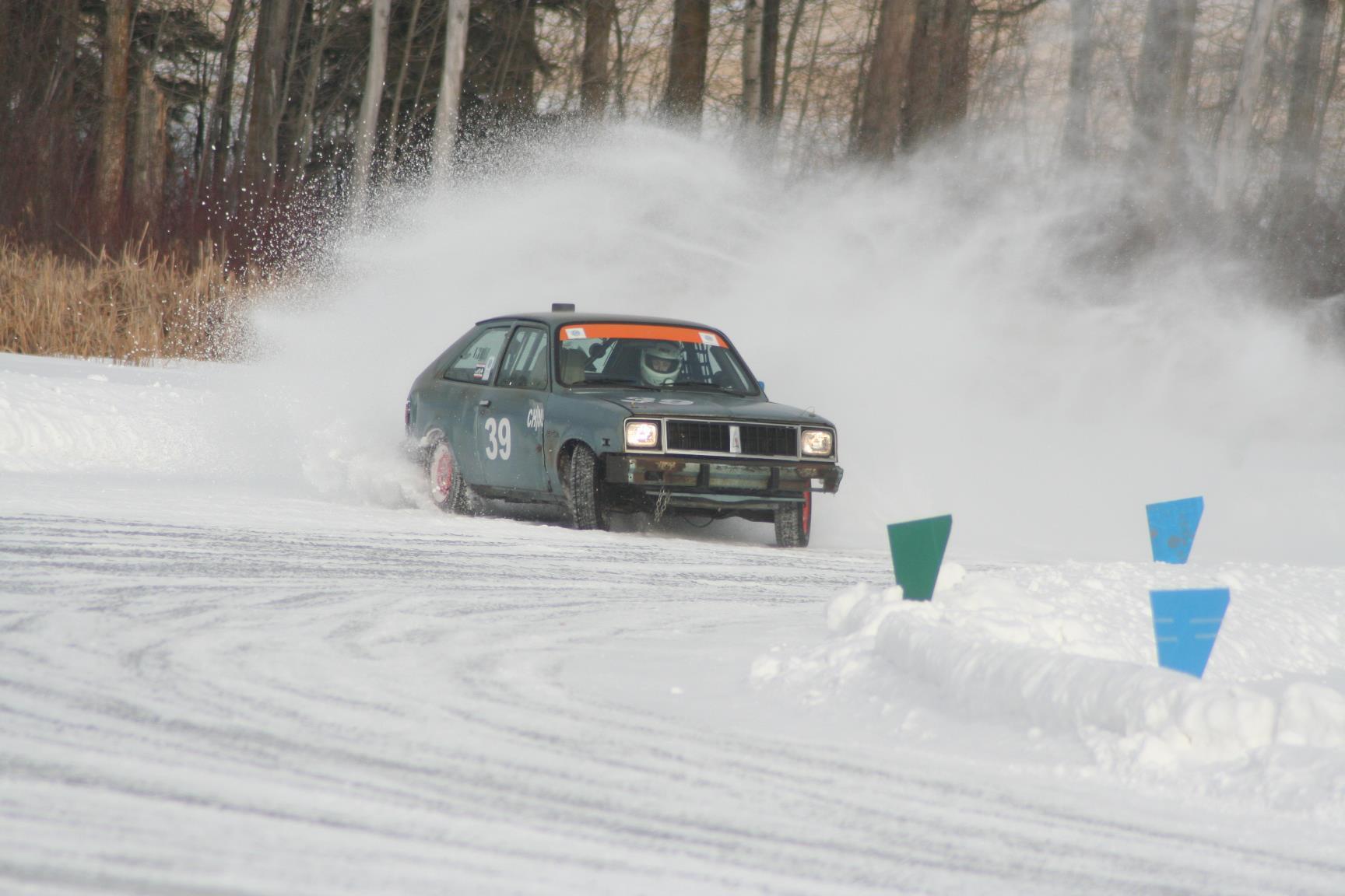 Track Marshal training session - Jan 20, 6:30pm